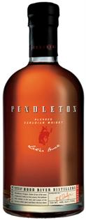 Pendleton Canadian Whiskey 1.75l